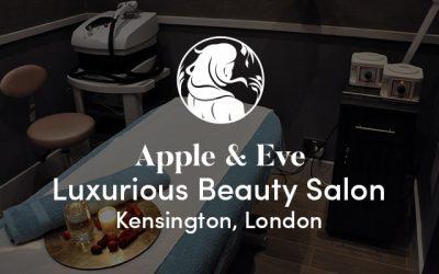 Welcome to Apple & Eve Beauty Salon!